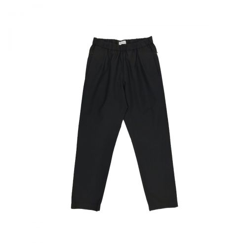 Monobi Pantaloni Uomo Nero 10561112