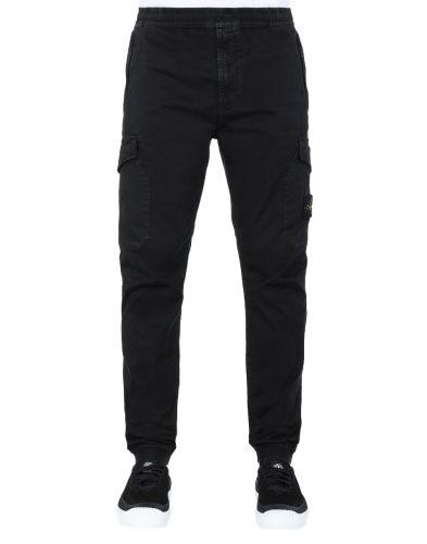 Pantaloni Uomo Nero 7315314L1