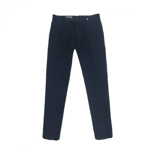 Myths Pantaloni Uomo Blu 21M08L83