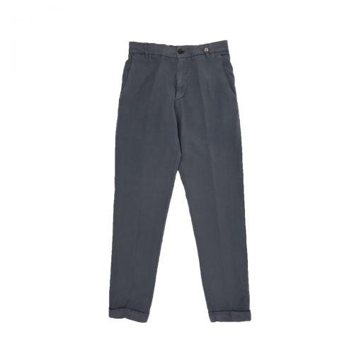 Myths Pantaloni Uomo Antracite 21M12L80
