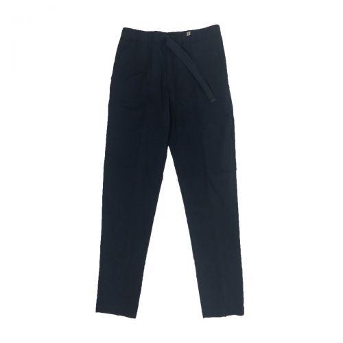 Myths Pantaloni Uomo Blu 21M16L67