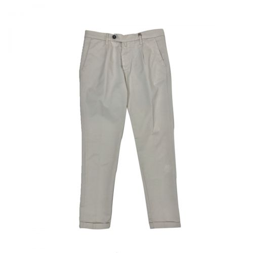 Myths Pantaloni Uomo Bianco 21M19L70