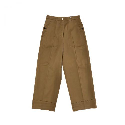 Myths Pantaloni Donna Bruciato 21SD0170