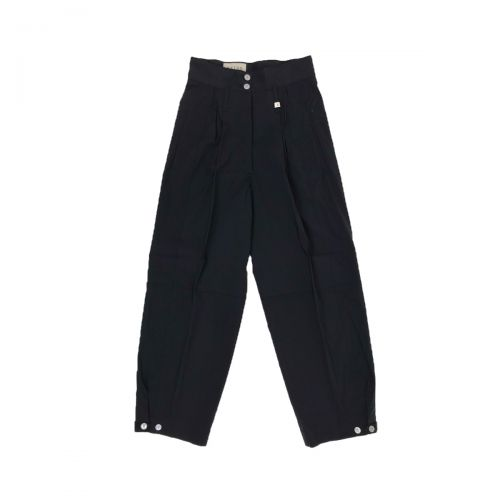 Myths Pantaloni Donna Nero 21SD1167