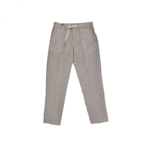 White Sand Pantaloni Donna Tabacco 21SD16361