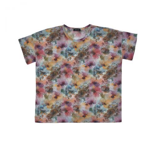 Anne Claire T-shirt Donna Fantasia 927A2416
