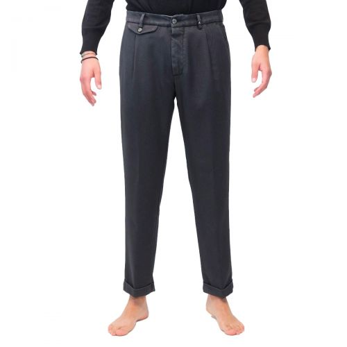 Myths Pantaloni Uomo Antracite 20WM19L100