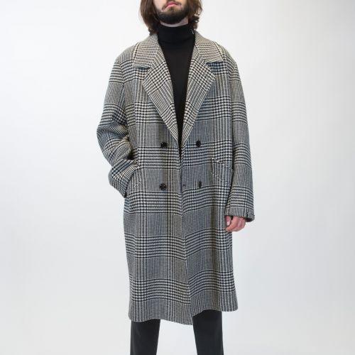 Cappotto Uomo Fantasia PURICCDUG