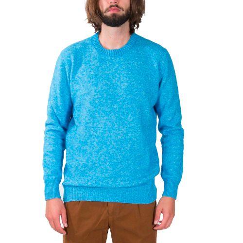 Maglieria Uomo Blu marine 111701