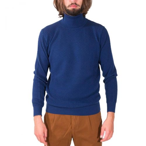 Maglieria Uomo Blu marine 101105