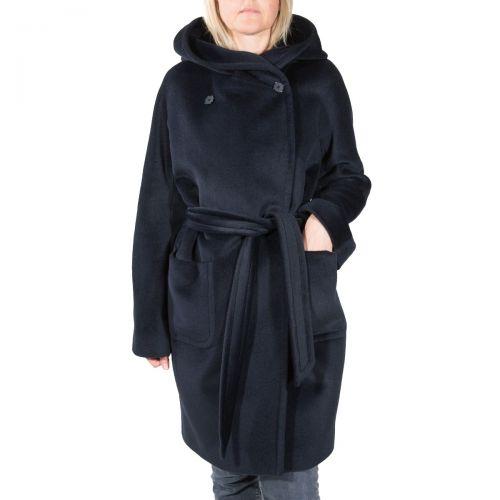 Tagliatore Cappotto Donna Nero CHELSEY7031