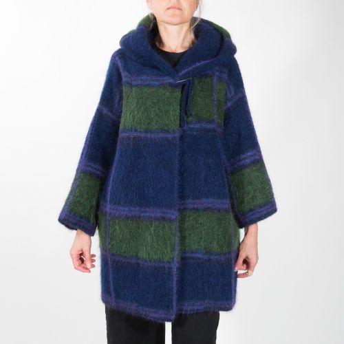 Cappotto Donna Fantasia W2623