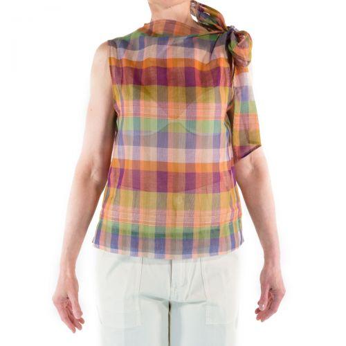 Attic & Barn Camicie Donna Check ATTO001