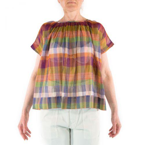 Attic & Barn Camicie Donna Check ATBL001