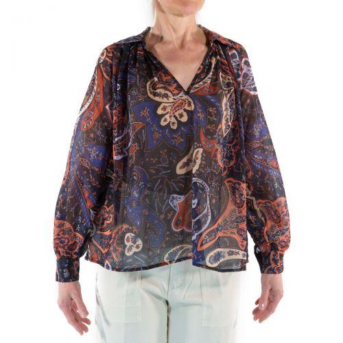 Attic & Barn Camicie Donna Fantasia ATBL003