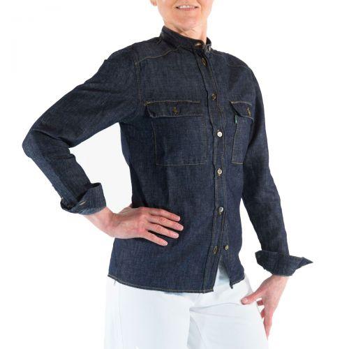Department 5 Camicie Donna Blu DS5042DF0002