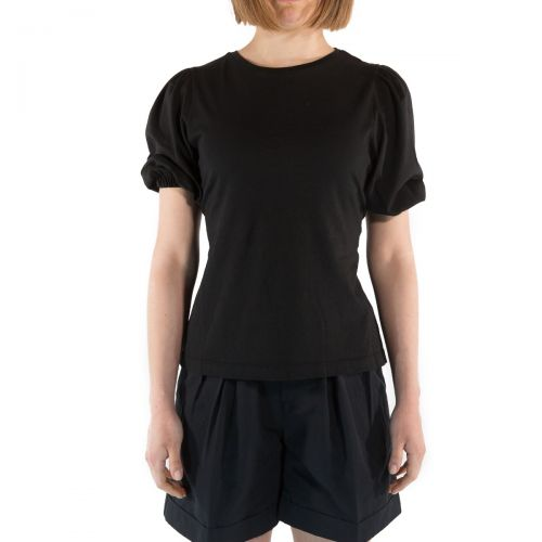 Department 5 T-shirt Donna Nero DT0021JF0001