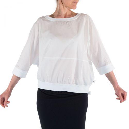 Nou- Noumeno Concept T-shirt Donna Bianco T1960057