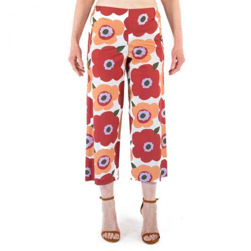 Niu' Pantaloni Donna Fantasia 211T29