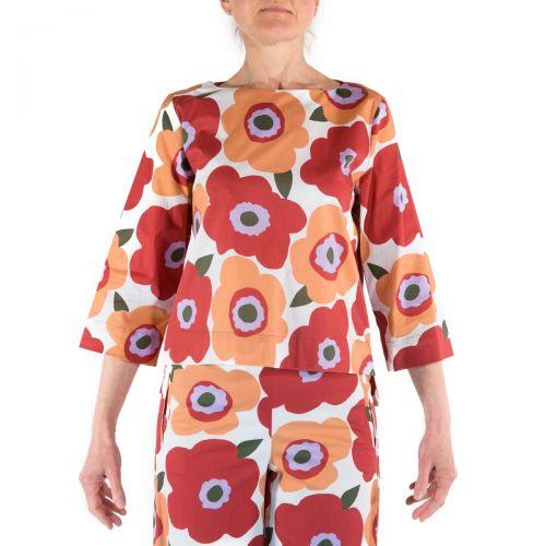 Niu' Camicie Donna Fantasia 620T29