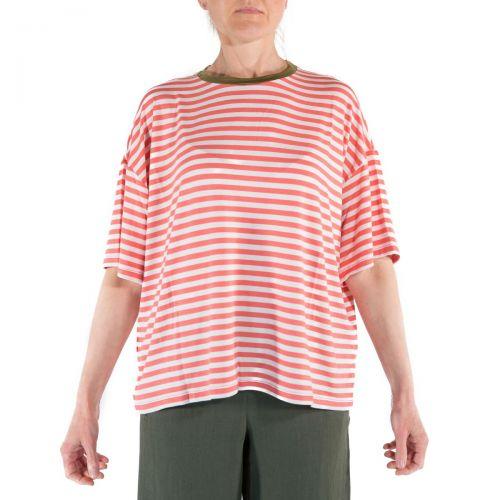 Niu' T-shirt Donna Fantasia 509J13