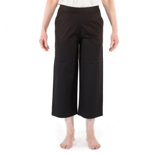 Alpha Pantaloni Donna Nero AD5960Q