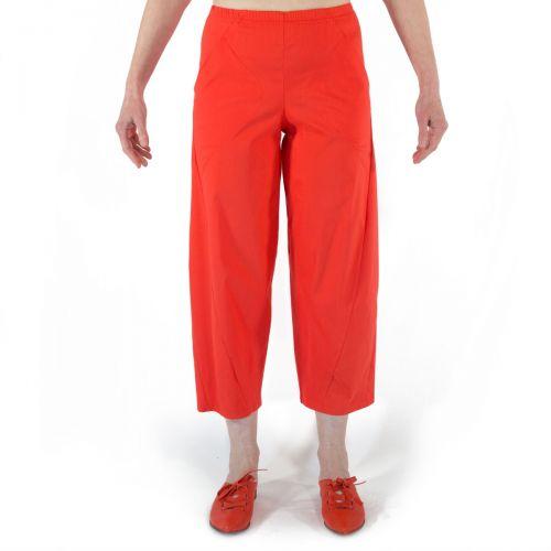 Corinna Caon Pantaloni Donna Rosa 211305B0