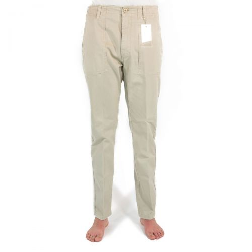 Department 5 Pantaloni Uomo Corda UP5201TF0001
