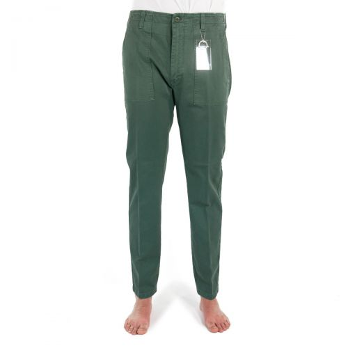 Department 5 Pantaloni Uomo Militare UP5201TF0001