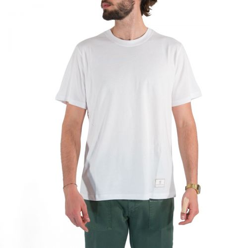 Department 5 T-shirt Uomo Bianco UT0012JF001