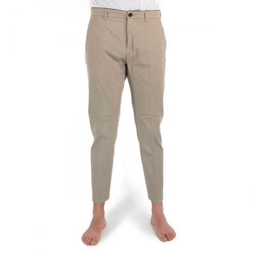 Department 5 Pantaloni Uomo Sabbia U20P05T2001