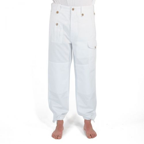Department 5 Pantaloni Uomo Bianco UP0291TF0002