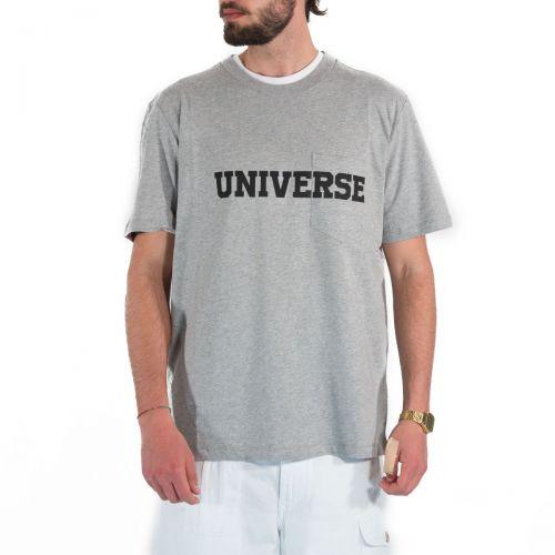 Department 5 T-shirt Uomo Grigio UT0032JF0002