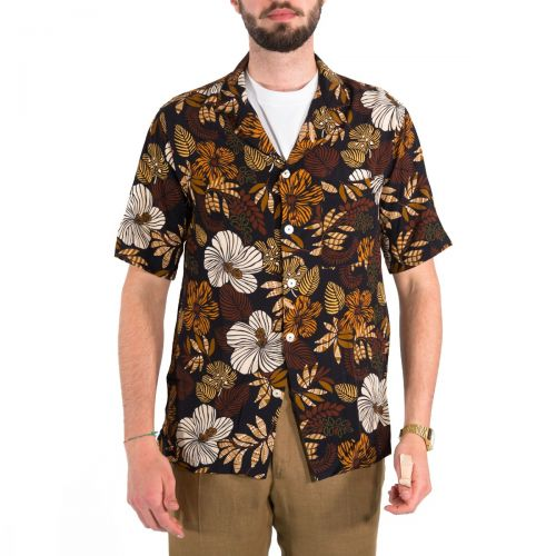 Xacus Camicie Uomo Fantasia 439ML81520