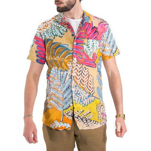 Xacus Camicie Uomo Fantasia 440ML81523