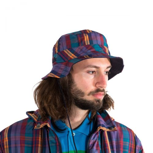 Lacoste Cappelli Uomo Quadri RK2241
