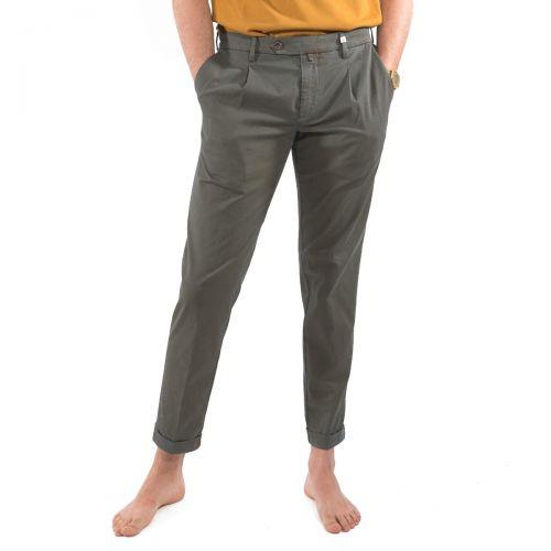 Myths Pantaloni Uomo Granito 21M19L46
