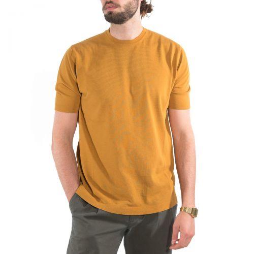 Filippo De Laurentiis T-shirt Uomo G.ocra TS00MCCR14R