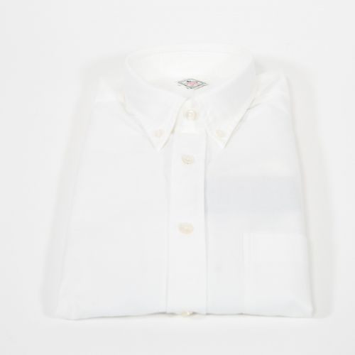 Camicie Uomo Bianco 421ML11285