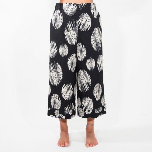 Pantaloni Donna Fantasia 5085