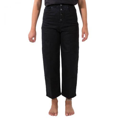 Department 5 Pantaloni Donna Nero D21P78T2101
