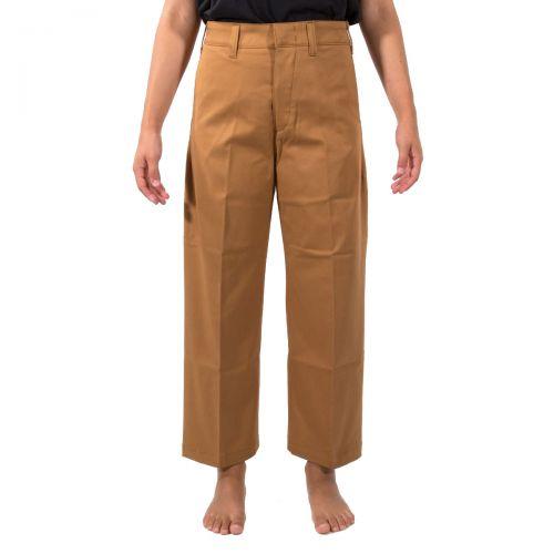 Department 5 Pantaloni Donna Cammello D21P51F2131
