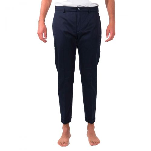 Department 5 Pantaloni Uomo Blu U21P15F2153