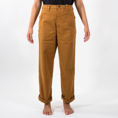 Pantaloni Donna Fango D21D77T2120