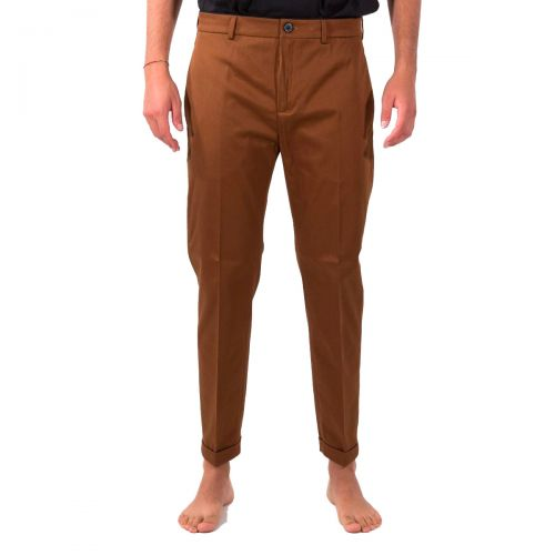 Department 5 Pantaloni Uomo Marrone U21P15F2153