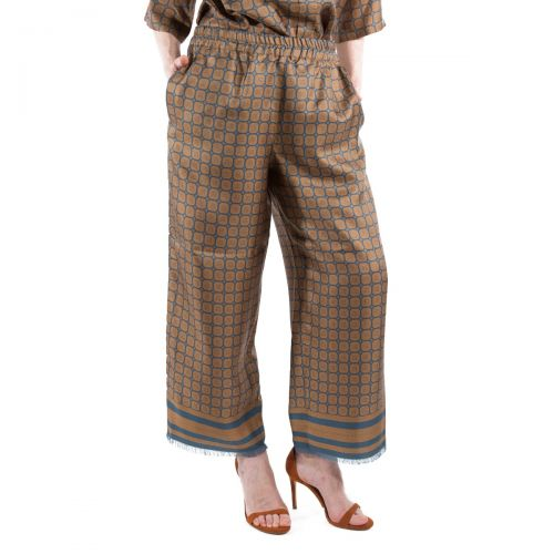 Le Sarte Pettegole Pantaloni Donna Fantasia 4YGKWP9