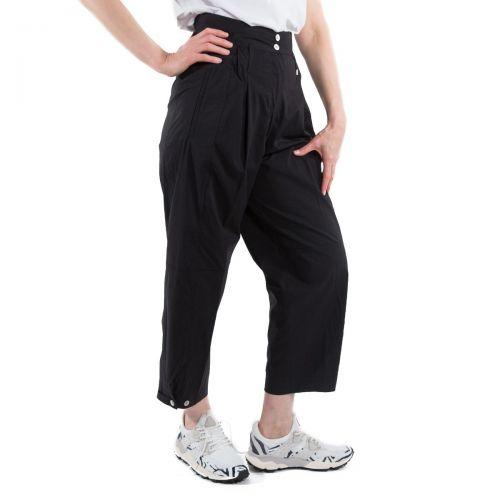 Myths Pantaloni Donna Nero 21SD1167