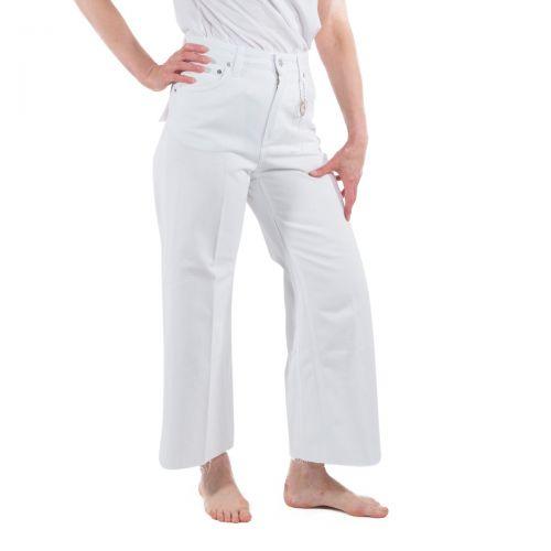 Department 5 Jeans Donna Bianco DP572
