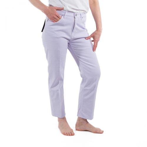 Haikure Jeans Donna Lilla HEW03133