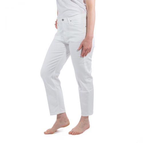 Haikure Jeans Donna Bianco HEW03133